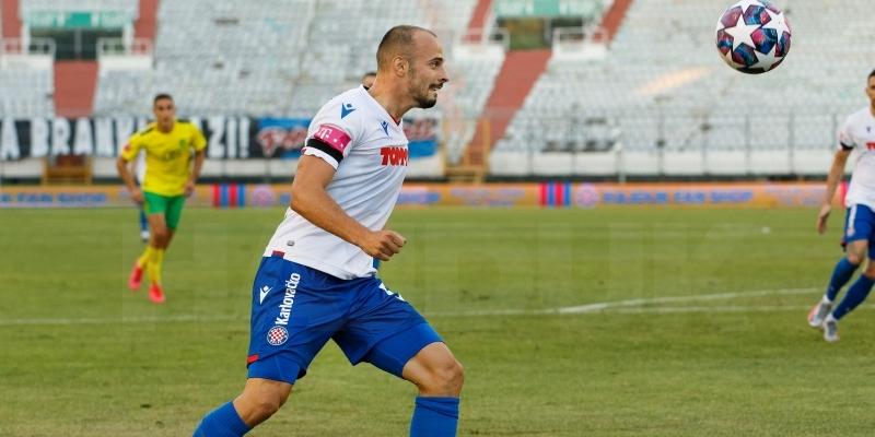 DARKO TODOROVIĆ: Motivirala me izjava sportskog direktora i trenera, a nakon karijere bih volio živjeti u Splitu!