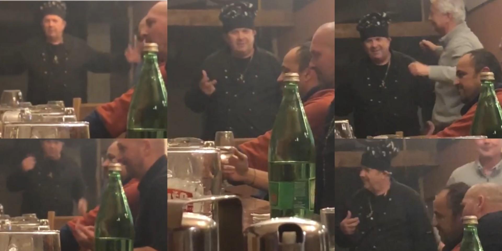 VIDEO Pojavila se još jedna snimka sa rasplesanim i raspjevanim Kerumom