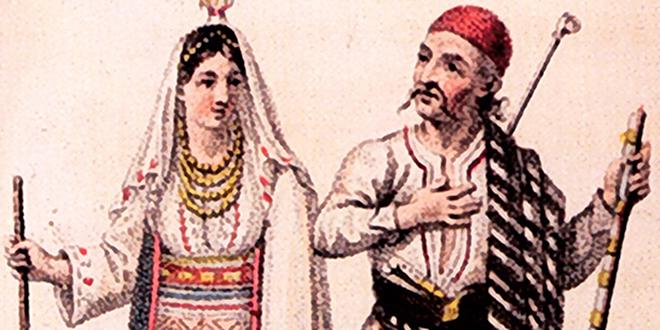 FRANCUSKI UČENJAK PRIJE 2,5 STOLJEĆA Riječ Dalmatinca brđanina tvrđa je od riječi Dalmatinca iz ravnica ili uz more