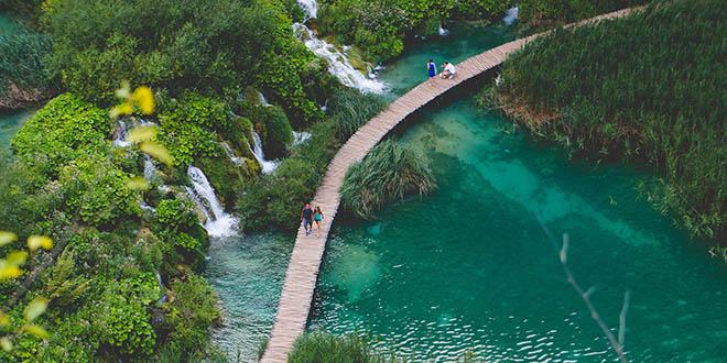 Započeo projekt 'Europski turizam postaje zelen'