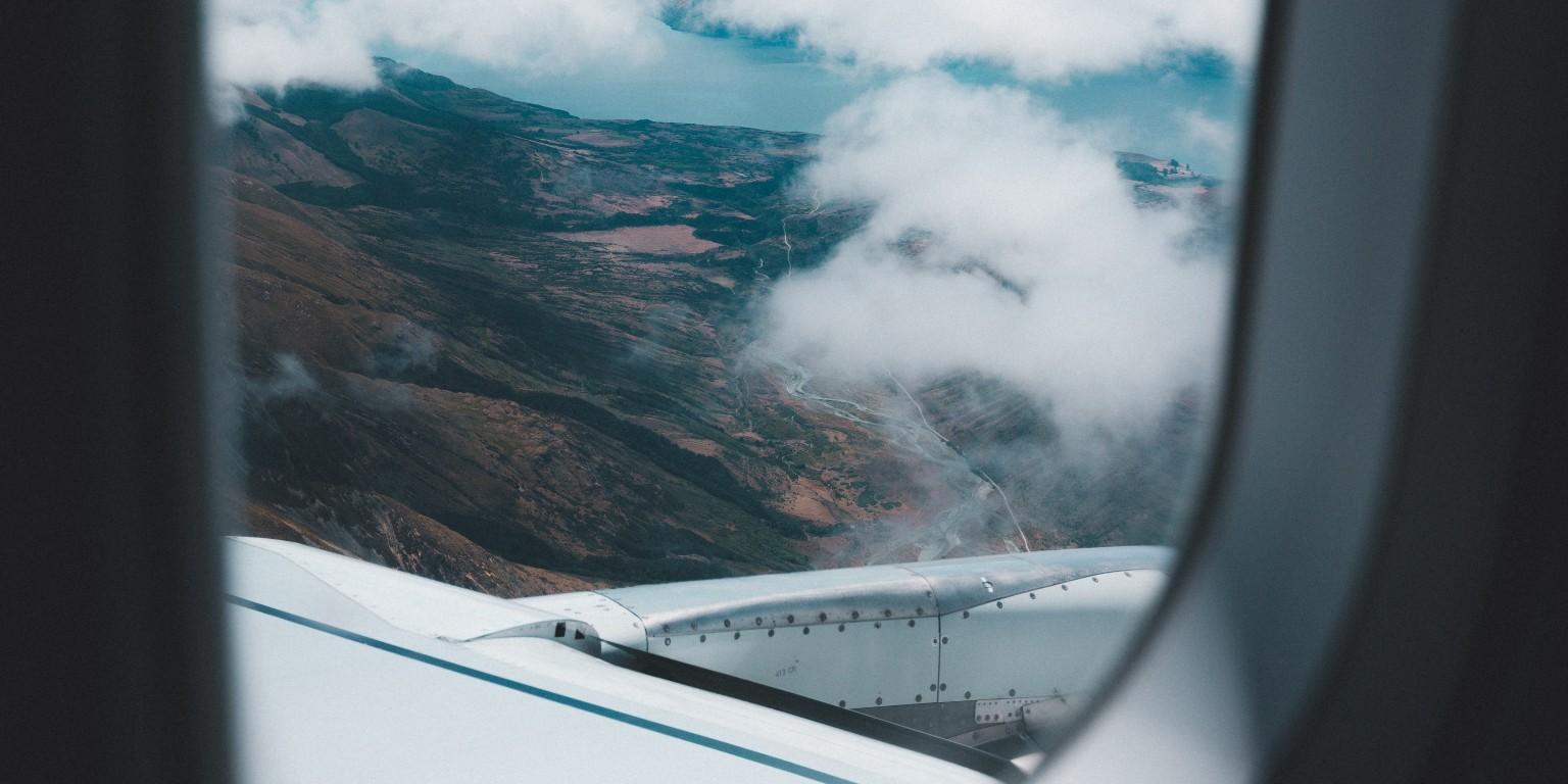 SkyUp povezuje Kijev i Split