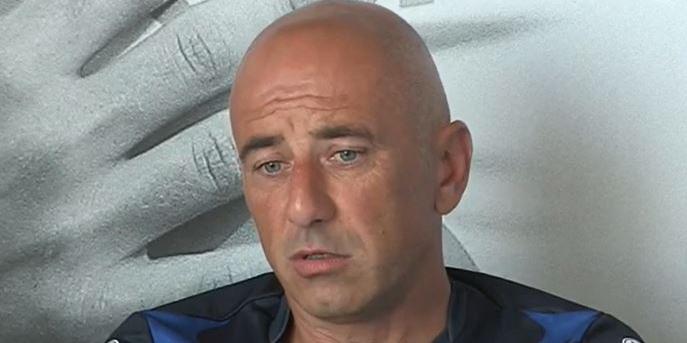 Pomoćni trener Rijeke stigao na trening špijunirati 'bijele', Tramezzani ga udaljio