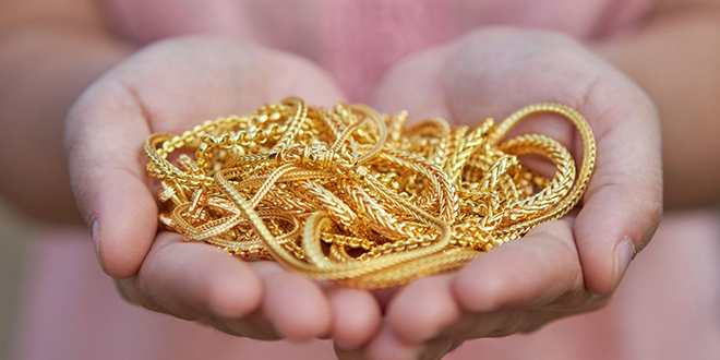 Otkup zlata i dalje je najpopularniji način za dolazak do gotovine u Splitu