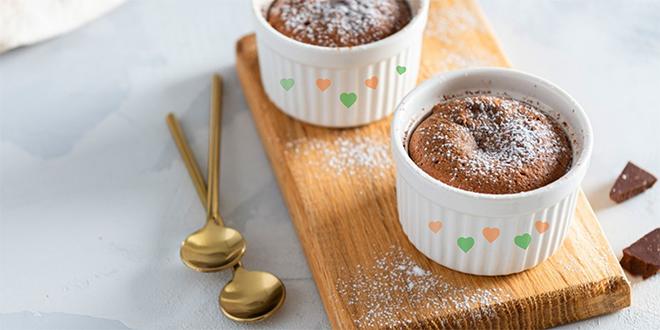 Ovog Valentinova iznenadite svoje voljene jednostavnim delicijama iz vlastite kuhinje