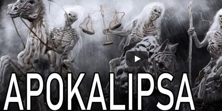 VIDEO: APOKALIPSA Bliži li nam se kraj ili sve ide svojim tijekom?