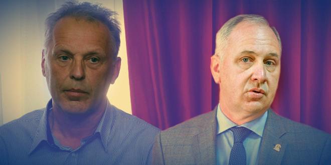 PREDSJEDNIK DRUŠTVA MARJAN 'Gradonačelnik je izjavio notornu neistinu kod Stankovića'