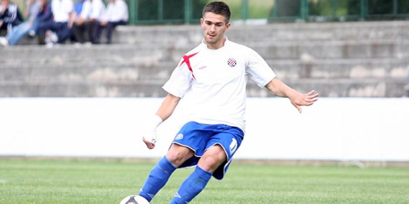 Marko Livaja se vratio u Hajduk!