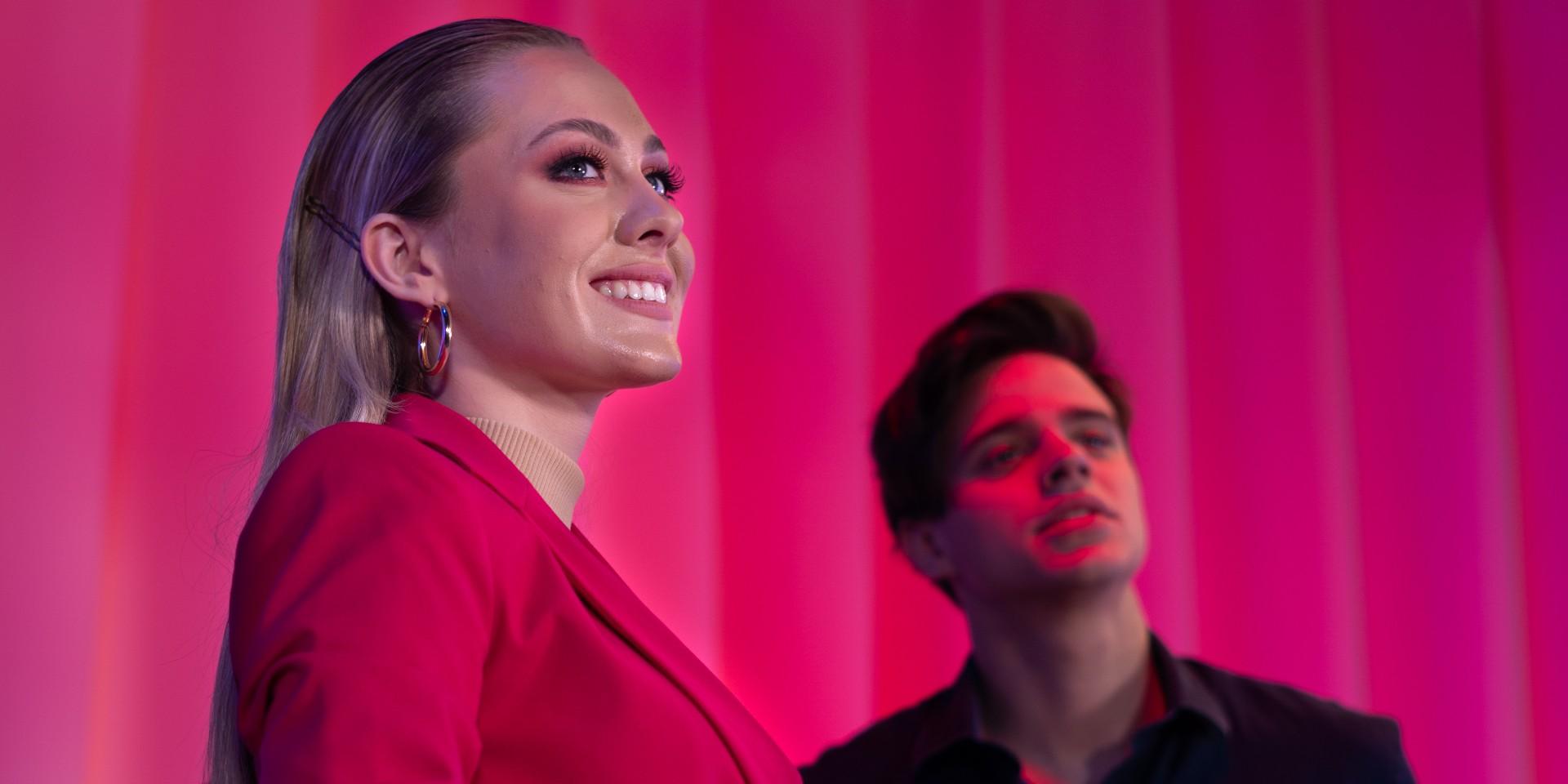 VIDEO Poslušajte verziju 'Tick-Tocka' s kojom će Albina nastupiti na Eurosongu