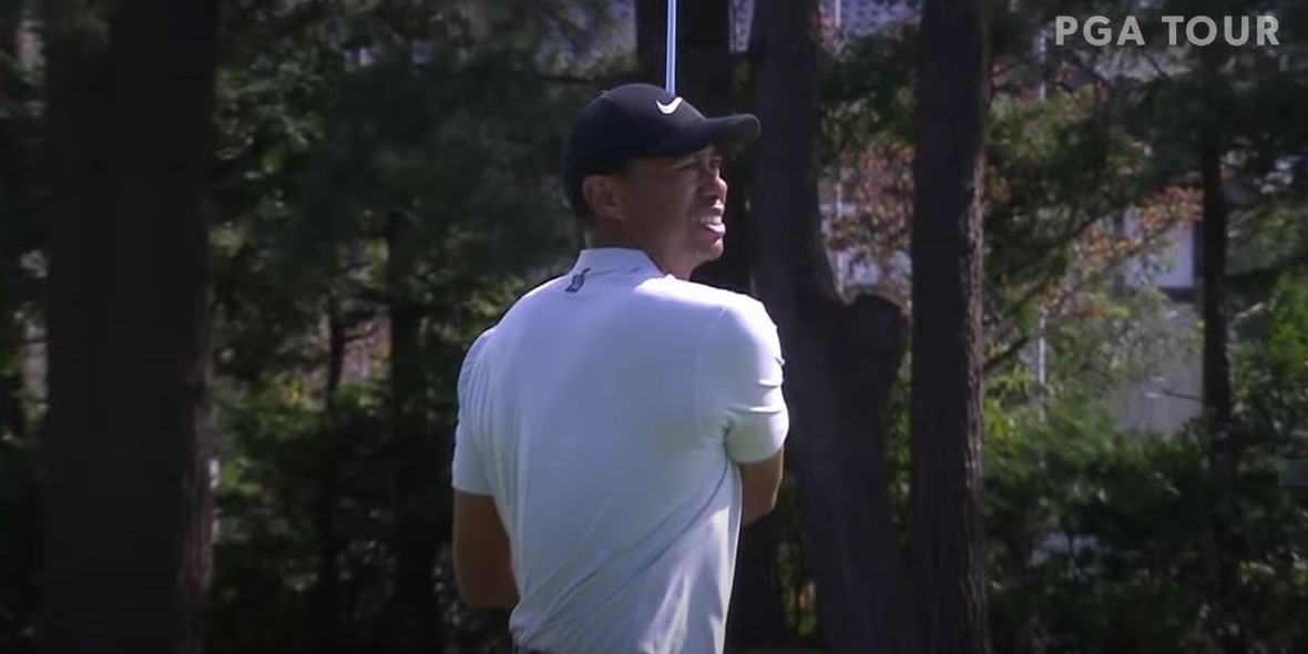 Legendarni Tiger Woods doživio tešku prometnu nesreću