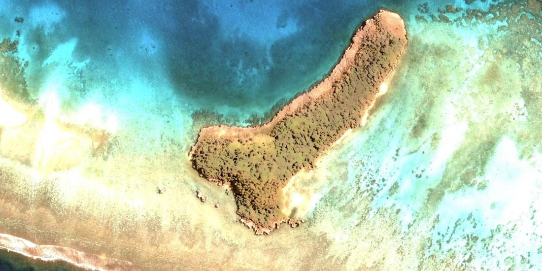 NEOBIČAN OBLIK Pretraživala otoke i šokirala se