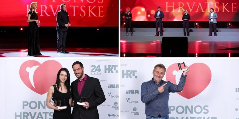 Ovi čudesni ljudi su Ponos Hrvatske