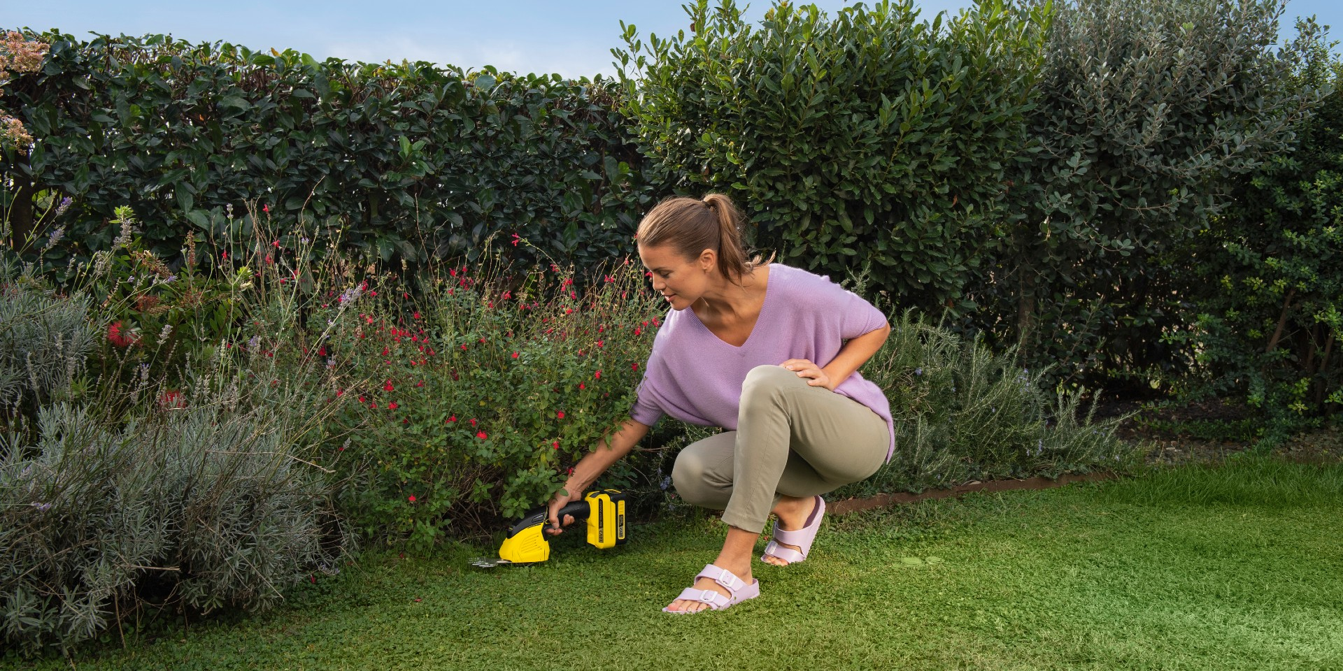 Kreće sezona uređenja vrtova i okućnica - ovih 5 uređaja trebamo svi