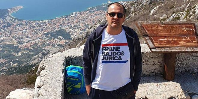 SMJENA U DPH MAKARSKA: Bojan Filipović novi predsjednik, pročitajte što kažu o slučaju odlaska djece na treninge u Dinamo