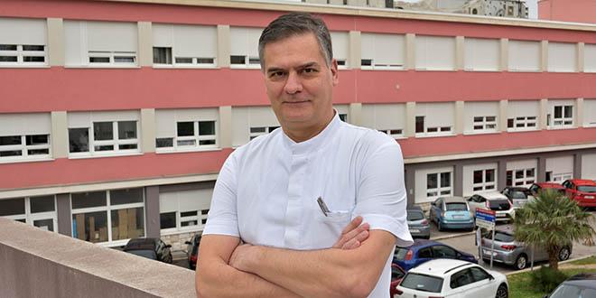 Dr. Zdeslav Benzon iznenađen istupima protukandidata: 'Ne smeta meni to što nas kopirate, štoviše, drago mi je'