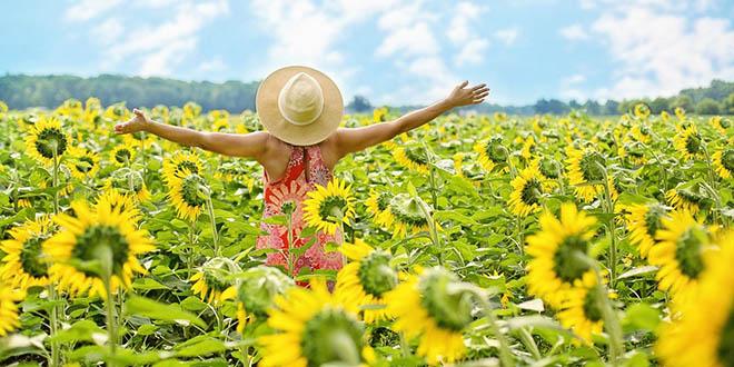 Ojačajte svoju nutrinu: 5 načina da ponovno pronađete radost