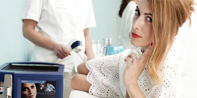 Suvremenom tehnologijom do lijepe, glatke i zdrave kože