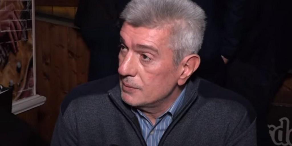 TUŽNA VIJEST Preminuo bivši košarkaš i kapetan Partizana, osvajač europskog srebra