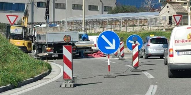 VIDEO Rotor Bilice više neće biti jedan od najopasnijih na svijetu, postavljaju se semafori