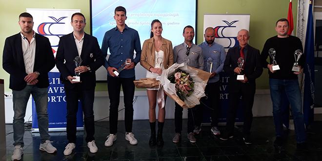 Jedrenje, taekwondo i judo, te nogomet i kuglanje pobrali nagrade Splitskog saveza športova!