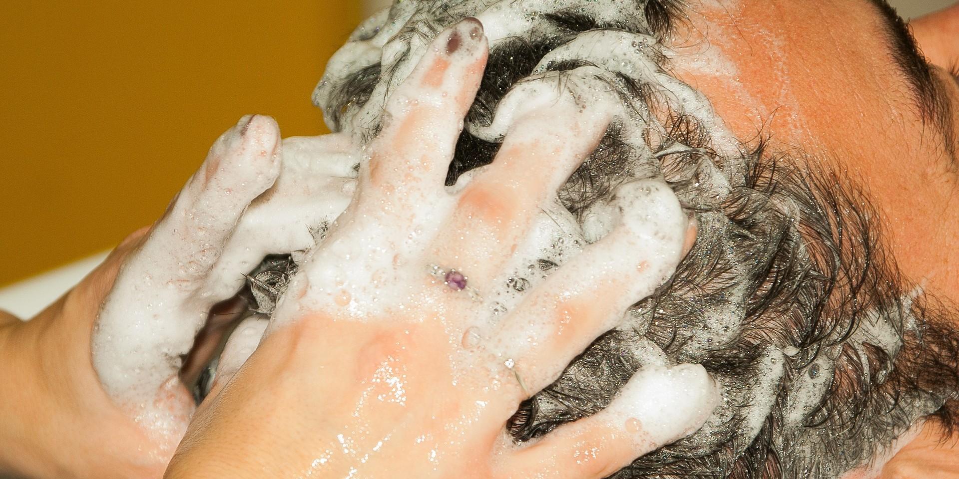 Sedam pokazatelja da prečesto perete kosu