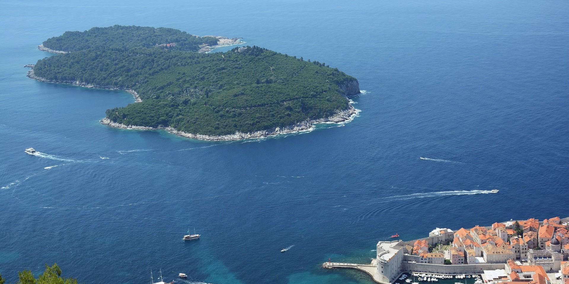 SAMO ZA HRABRE: 7 najpoznatijih ukletih mjesta u Hrvatskoj