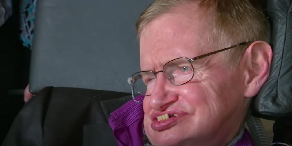 O BUDUĆNOSTI Posljednja knjiga fizičara Stephena Hawkinga upravo je objavljena u Hrvatskoj