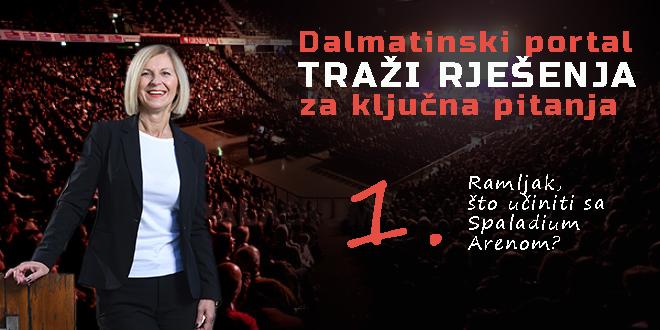 Branka Ramljak: Tužno je vidjeti kako pojedini kandidati danas olako daju populističke izjave, a bili su akteri propusta, nečinjenja ili spornih radnji