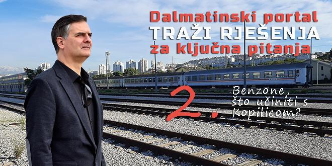 Zdeslav Benzon: Moj plan za Kopilicu