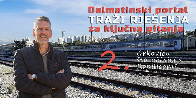 Ivica Grković: Način rješavanja problema 'Kopilica' koristit ću kao paradigmu rješavanja svih urbanističkih problema u našem gradu