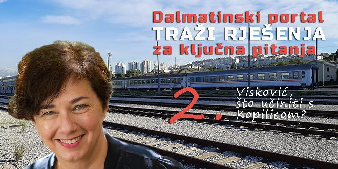 Visković: Podzemna željeznica može biti dragocjena za rasterećenje kolnog prometa u centru grada