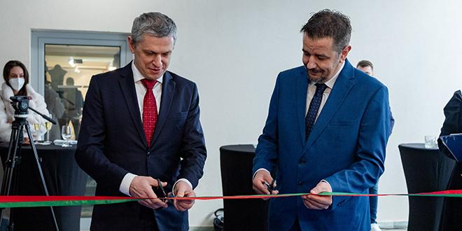 OTVOREN URED POČASNOG KONZULA 'Bjelorusija je poklonila Splitu znak poštovanja'