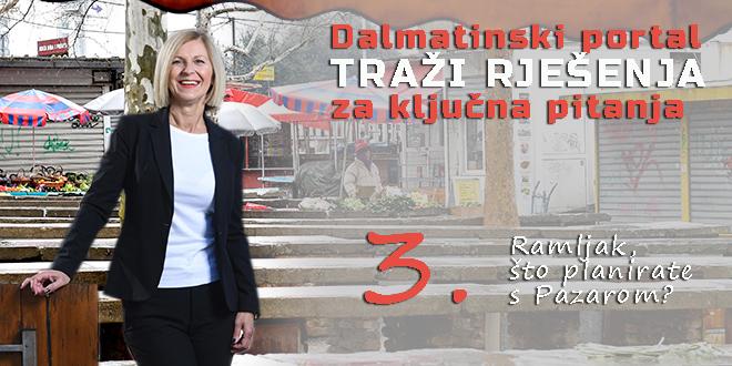 Branka Ramljak: Rješenje za Pazar sastoji se od dva koraka...