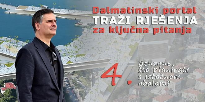 Zdeslav Benzon: Vrijeme je da se svaka gradska kuna dvaput okrene...
