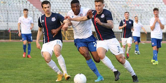 Bivši hajdukovac zabio dva pogotka u debiju za Dinamo