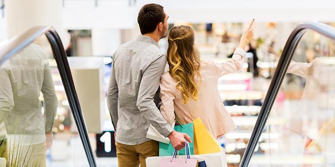 Žuta srijeda za super shopping