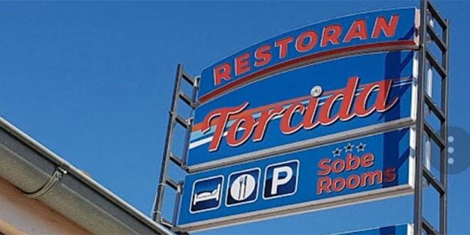 Restoran 'Torcida' promijenio ime, navodno je razlog nedavni posjet Zorana Mamića
