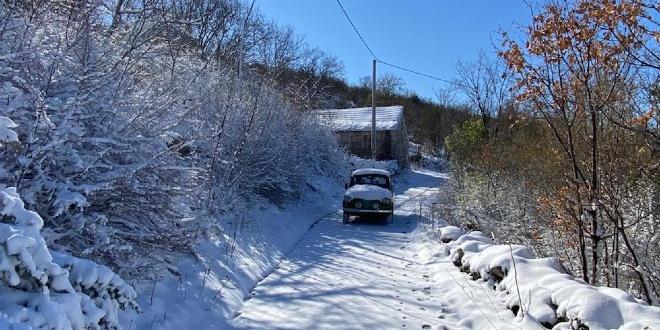 FOTOGALERIJA Zimska idila kod Šestanovca