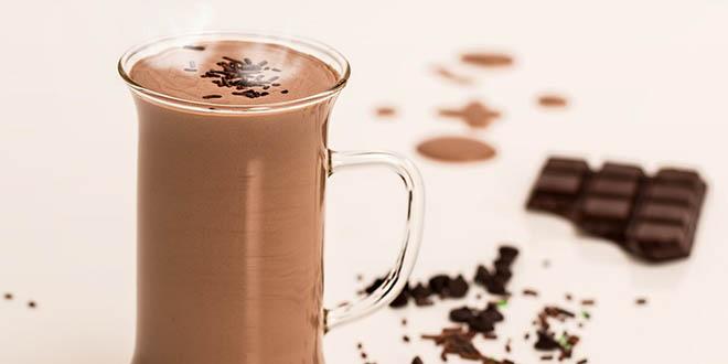 Zašto biste odmah trebali popiti šalicu kakaa?