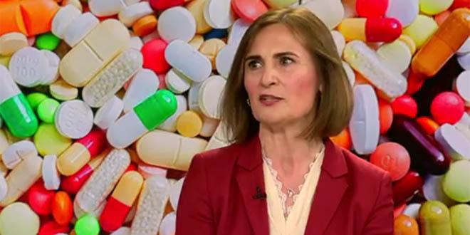 Percač otkrila kolike su marže veledrogerija: 'Blokirao me još jedan dobavljač, ravnatelji bolnica me zovu i traže lijekove'