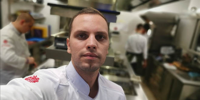 BISER MORA 2021: Idućeg tjedna besplatni master class chefa Marija Mandarića o tehnikama restorana s 3 Michelinove zvjezdice