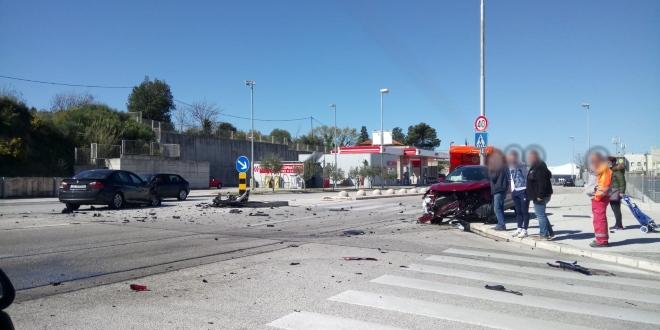 FOTO I VIDEO Krš i lom na Putu Supavla