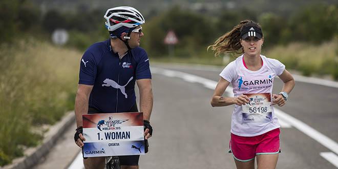 Zašto je Wings for Life World Run jedinstvena utrka? Ove godine trčanje uz aplikaciju