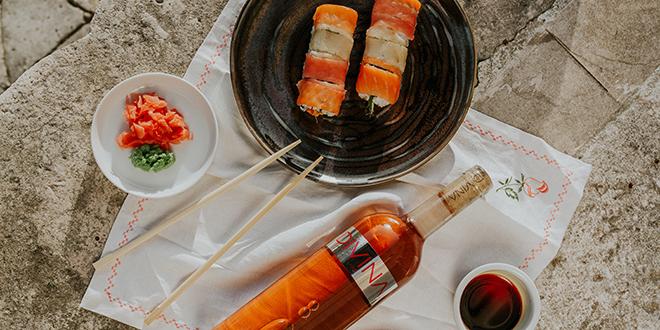 SUSHI CORNER SPLIT Kulinarska umjetnost dostupna svima