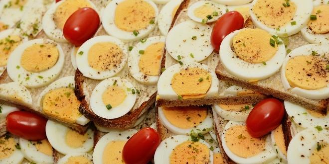 Devet stvari koje bi svi trebali znati o jajima