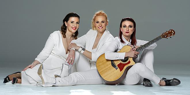 The Frajle postaju trio