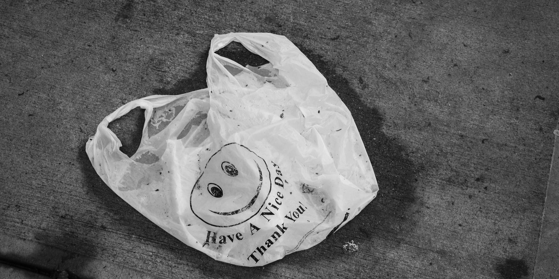 Hrvatska uskoro potpuno zabranjuje lagane plastične vrećice