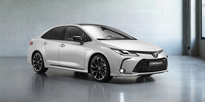 Posebna ponuda iz Toyote