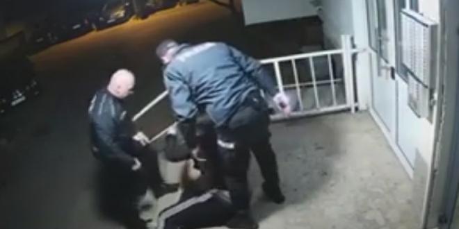 NAKON PREMLAĆIVANJA MLADIĆA U MOSTARU: Federalna uprava policije ispitala policajce