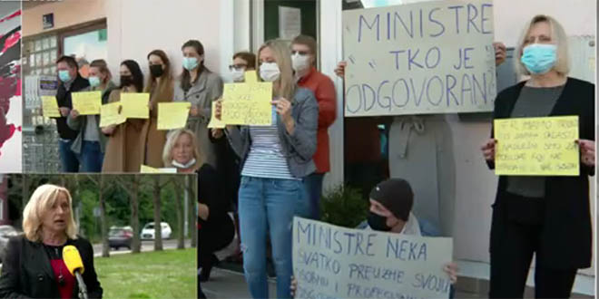 Socijalna radnica o mogućem štrajku i stanju u sustavu: 'Nedostaje nam 1700 stručnih radnika!'