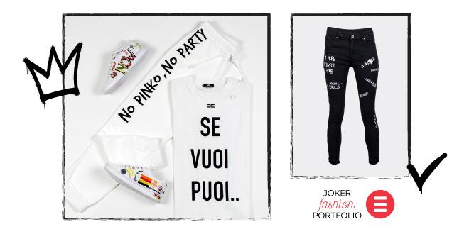 JOKER FASHION PORTFOLIO Moda s porukom